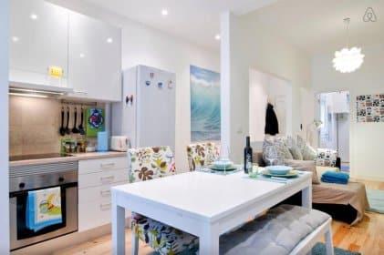 Lisbon Premium Apartment