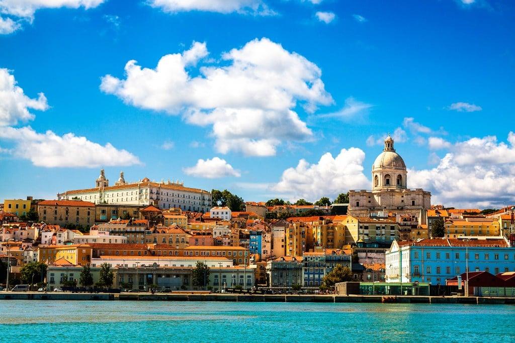 hotel centrum lissabon